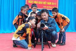 Hội Văn học Nghệ thuật tỉnh: Thi đua lập thành tích chào mừng kỷ niệm 110 năm ngày sinh đồng chí Hoàng Văn Thụ