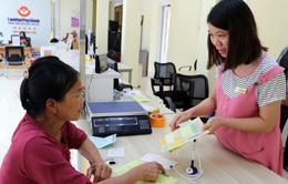 Bảo hiểm y tế: Đồng hành cùng người dân huyện nghèo