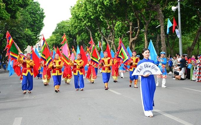 UNESCO công nhận Hà Nội là thành phố sáng tạo