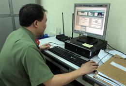 Phần mềm tin học và cơ sở dữ liệu: Góp phần nâng cao hiệu quả quản lý người nghiện ma túy