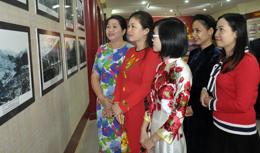 Phát huy truyền thống, noi gương anh Hoàng Văn Thụ