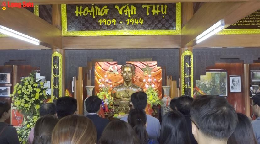 50 đại biểu tham gia khảo sát các điểm du lịch tại tỉnh Lạng Sơn