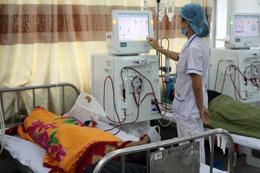 Bắc Sơn: Hiệu quả từ chính sách bảo hiểm y tế