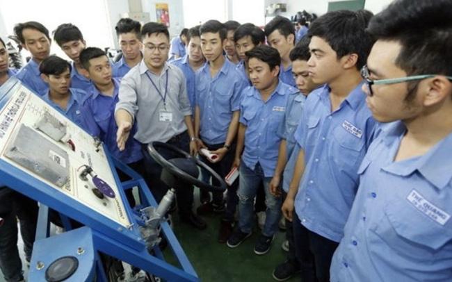 Hàn Quốc hỗ trợ Việt Nam xây dựng hệ thống quản lý kỹ năng nghề