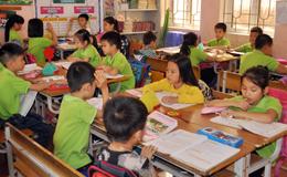 Nâng cao chất lượng đội ngũ nhà giáo và cán bộ quản lý giáo dục 15 năm - một chặng đường