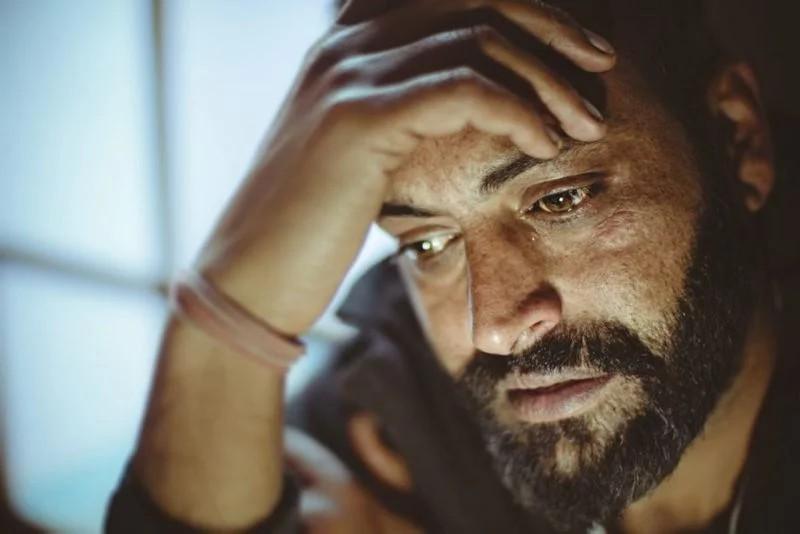 10 tác động của stress đến sức khỏe