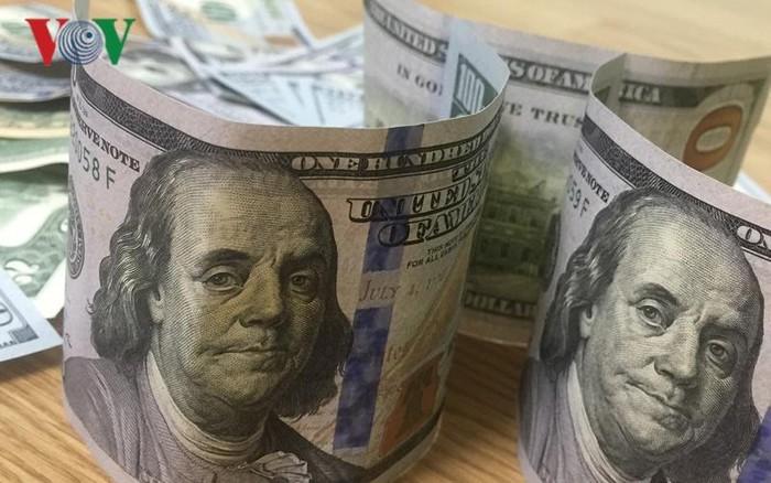Tỷ giá ngày 9/11: Đồng USD giữ mức ổn định