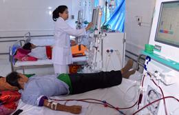 Đảng bộ Trung tâm Y tế huyện Lộc Bình 10 năm liền trong sạch vững mạnh