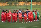 Đội tuyển Việt Nam phải vượt qua sức ép sân nhà