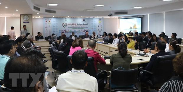 Việt Nam và Ấn Độ tăng cường xúc tiến hợp tác thương mại