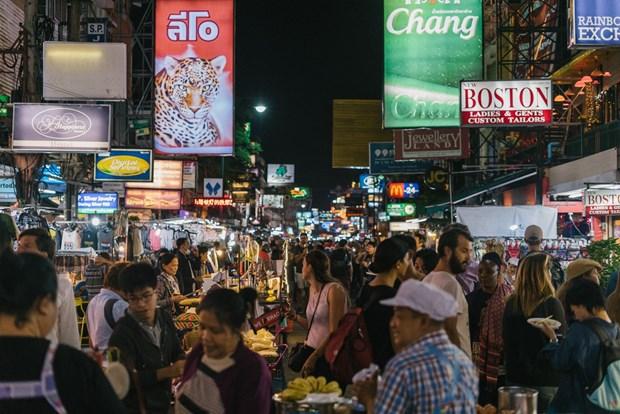 Thái Lan áp dụng nhiều biện pháp kích thích tăng trưởng du lịch