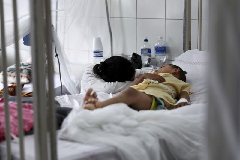 Trái đất ấm lên, trẻ em đối mặt với nguy cơ bệnh tật nhiều hơn