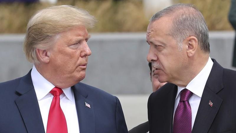 Thổ Nhĩ Kỳ mua S-400 của Nga là thách thức