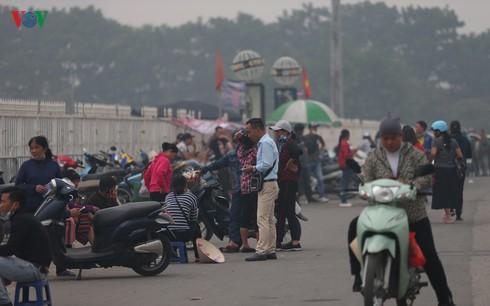 """Không """"sốt"""" vé trận ĐT Việt Nam - UAE: Khoảng lặng trước bão"""