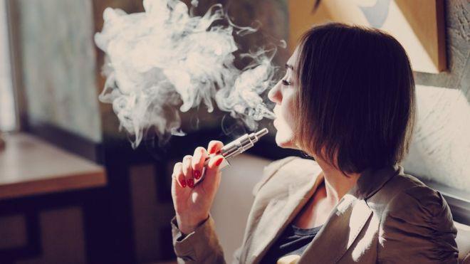 Thuốc lá làm nóng chứa chất gây nghiện cao, bị cấm bán ở 8 quốc gia