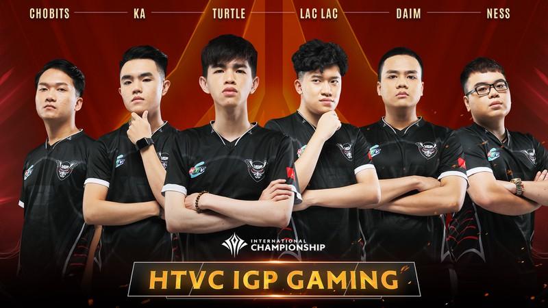 AIC 2019: Hai đại diện Việt Nam