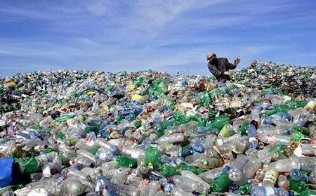 Công nghệ mới tái chế rác thải nhựa mà không cần phân loại