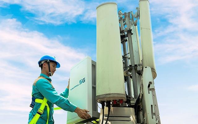 Triển khai hiệu quả công nghệ 5G