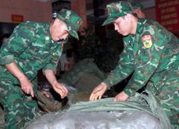 Đồn Biên phòng Tân Thanh: Gian nan chống buôn lậu trên biên giới