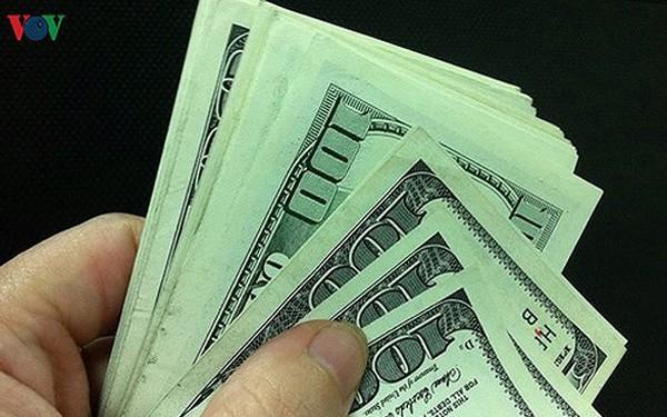 Tỷ giá trung tâm ngày 3/12 tiếp giảm tiếp 119 đồng
