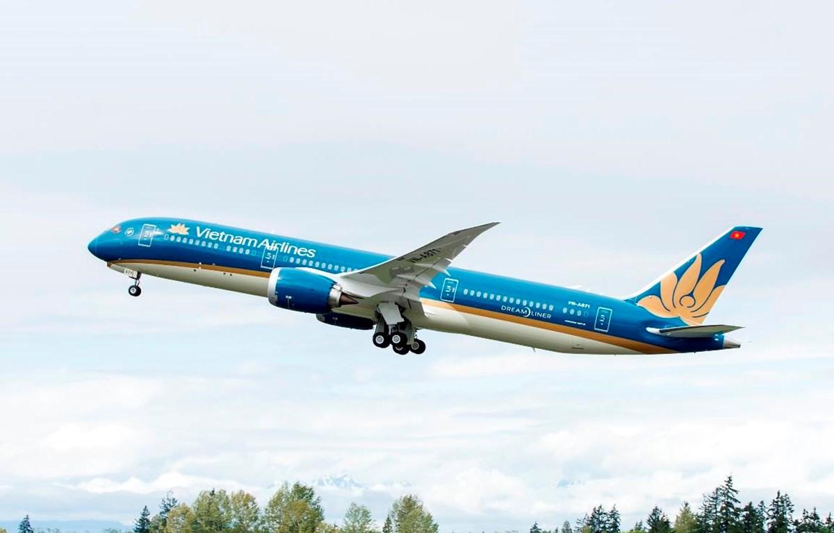 Vietnam Airlines tăng chuyến bay chở cổ động viên xem trận chung kết