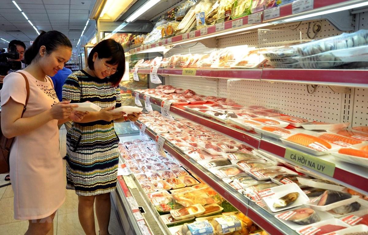 Bộ Tài chính đề xuất giảm thuế nhập khẩu đối với mặt hàng thịt