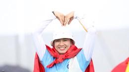 SEA Games 30 ngày 8/12: Đoàn Việt Nam đã giành được 55 HCV