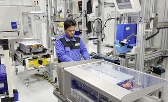 Mercedes-Benz bắt đầu sản xuất pin tại Thái Lan