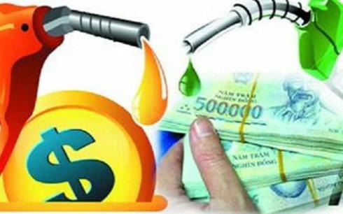 """Sẽ có phương án xử lý khi Quỹ Bình ổn giá xăng dầu bị """"âm"""""""