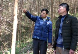 Điểm tựa cho đồng bào dân tộc thiểu số ở Cao Lộc