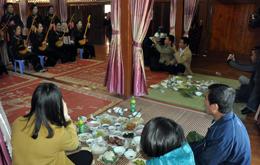 Mông Ân phát triển du lịch gắn với xây dựng nông thôn mới