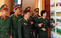 Hội Cựu chiến binh tỉnh: Chăm lo giáo dục truyền thống cho thế hệ trẻ