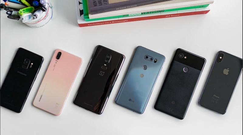 5 mẫu smartphone giá vừa túi, chất lượng ổn nhất ra mắt trong năm 2019
