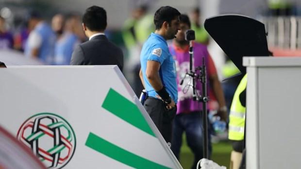 Quyết định lịch sử của AFC tại vòng chung kết U23 châu Á 2020