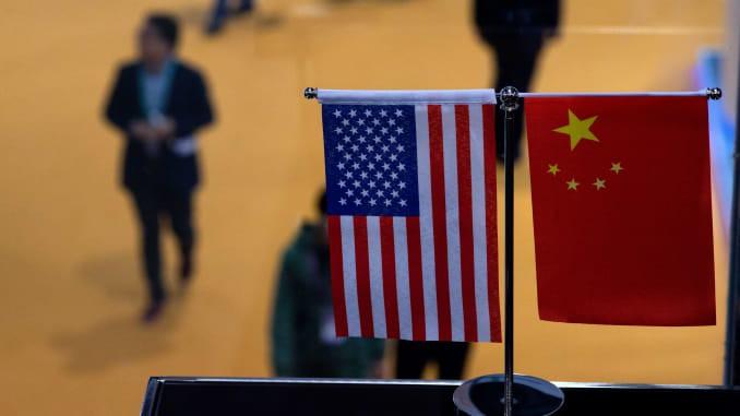 Thỏa thuận thương mại Mỹ-Trung giai đoạn 1 sẽ sớm được ký kết