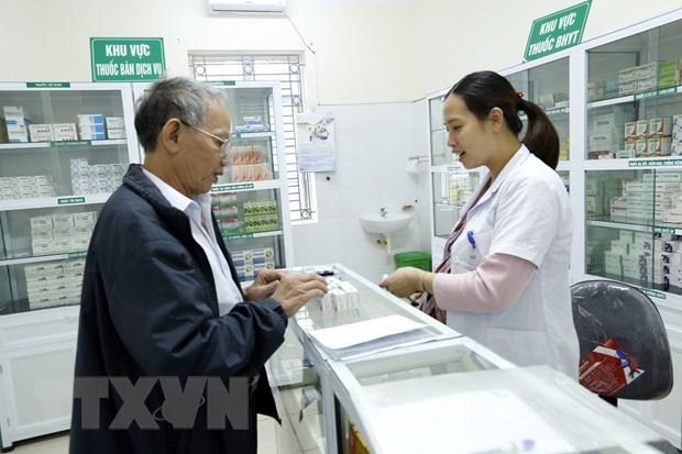 Bộ Y tế yêu cầu chấn chỉnh việc sử dụng thuốc ở cơ sở khám chữa bệnh