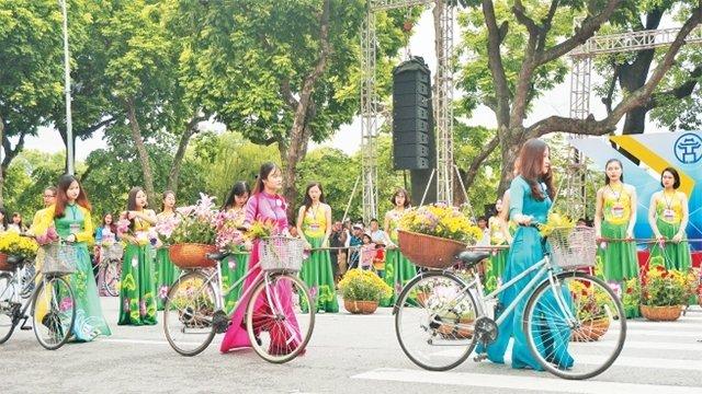 Hà Nội mở rộng không gian đi bộ Hồ Hoàn Kiếm và vùng phụ cận