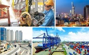 10 điểm nhấn phát triển kinh tế-xã hội nổi bật năm 2019