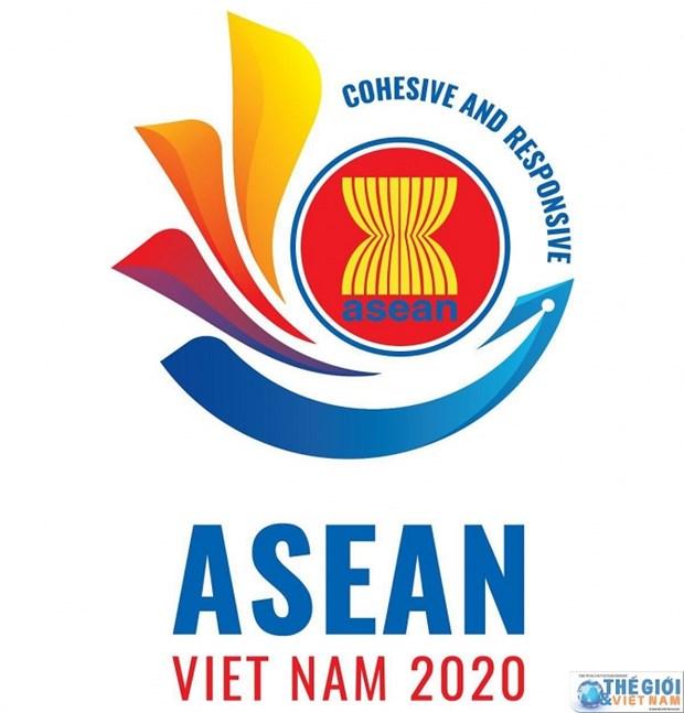 Bộ Văn hóa, Thể thao và Du lịch chính thức công bố logo Năm ASEAN 2020