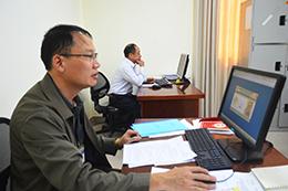Ngành thuế ứng dụng hiệu quả phần mềm quản lý thuế tập trung
