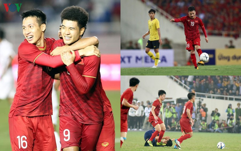 Đội hình tối ưu của U23 Việt Nam ở VCK U23 châu Á 2020