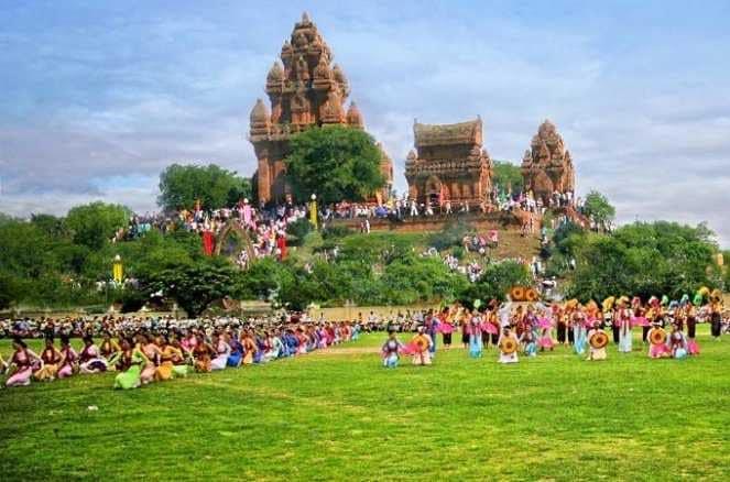 Ninh Thuận đẩy mạnh phát triển loại hình du lịch di sản