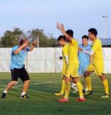 U23 Việt Nam không chỉ có sức mạnh tinh thần