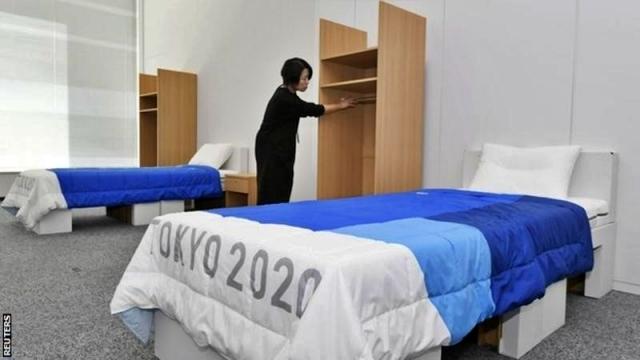 Olympic Tokyo 2020 hướng tới môi trường xanh