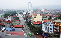 Thành phố Lạng Sơn: Đánh thức tiềm năng đô thị loại II