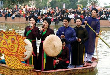 Tuần Văn hóa, Du lịch Bắc Ninh - Hà Nội 2020