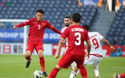 Nhật Bản bị loại, U23 Việt Nam gặp khó trong cuộc đua đến Olympic