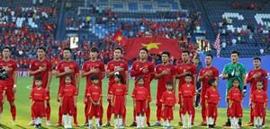 Trận đấu then chốt của U23 Việt Nam