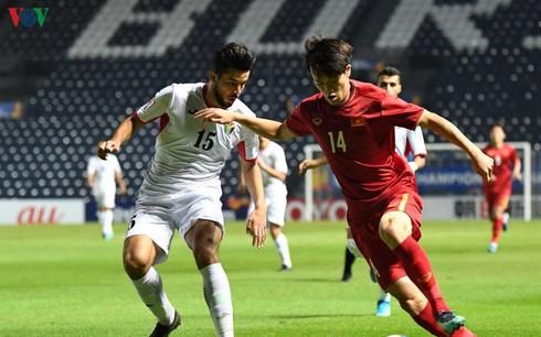 Bảng xếp hạng U23 châu Á 2020: U23 Việt Nam và U23 Thái Lan lâm nguy