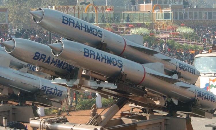 Nga, Ấn Độ sẽ ký hợp đồng bán tên lửa BrahMos vào giữa năm 2020